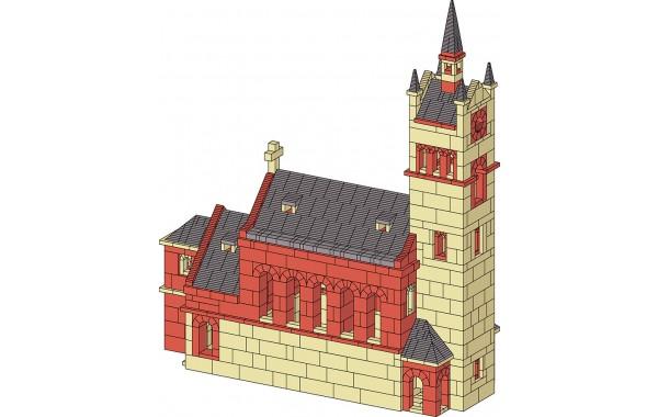 Kleinkorbetha church