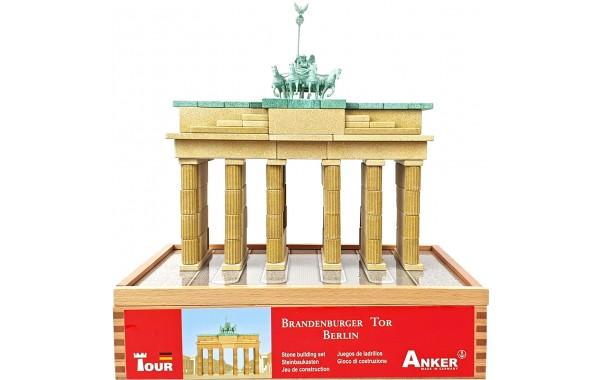 Brandenburg Gate set