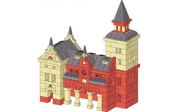 City hall (Rathaus) building
