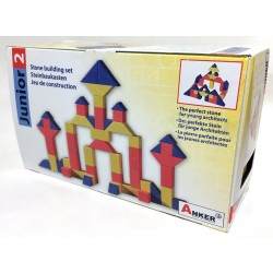 Junior stone building set II