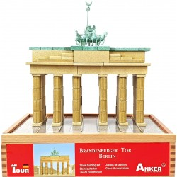 Brandenburg Gate set