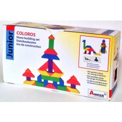 Coloros building blocks