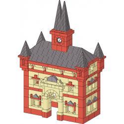 Old town hall (Altstadt Rathaus)