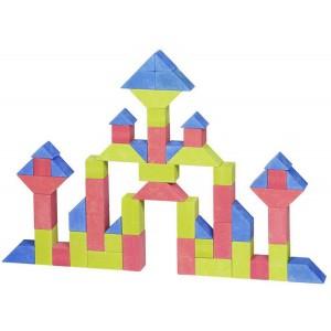 Junior stone building set II