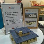 Ankerstein at Nuremberg Toy Fair 2019