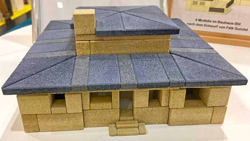 Anchor Stone Gropius set